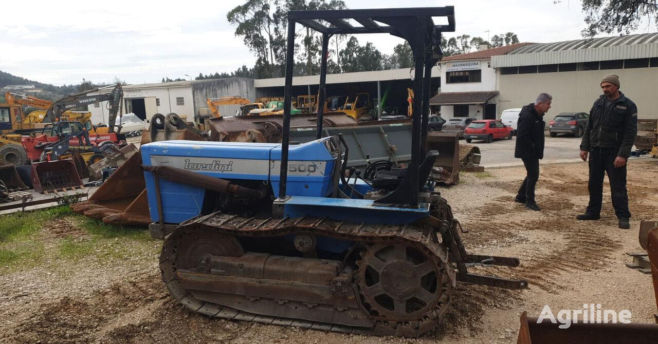 LANDINI 5500 tractor de cadenas