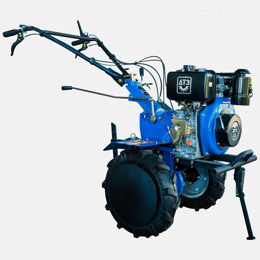 DTZ 585D tractor de dos ruedas nuevo