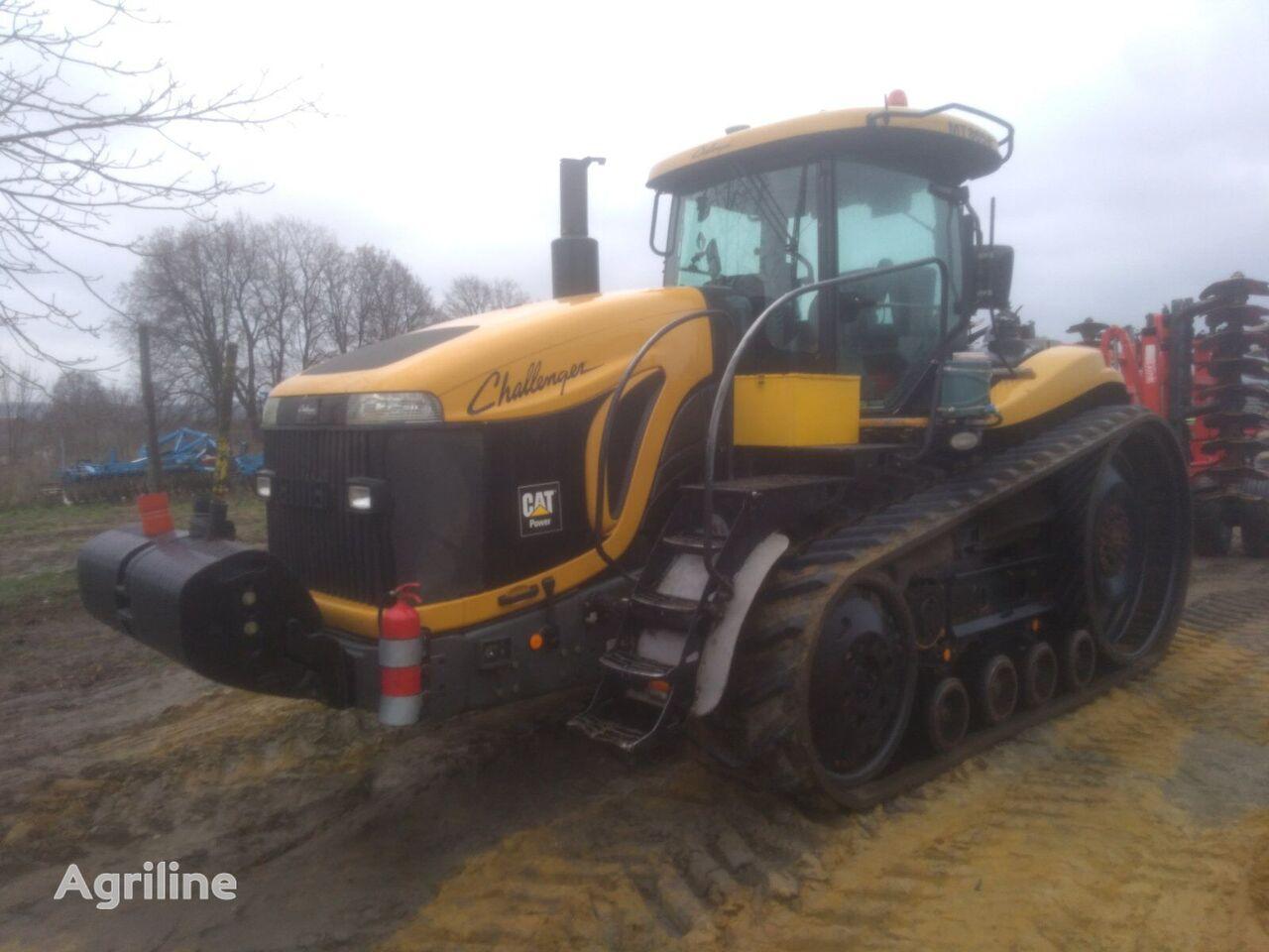 CATERPILLAR MT 865 C tractor de orugas