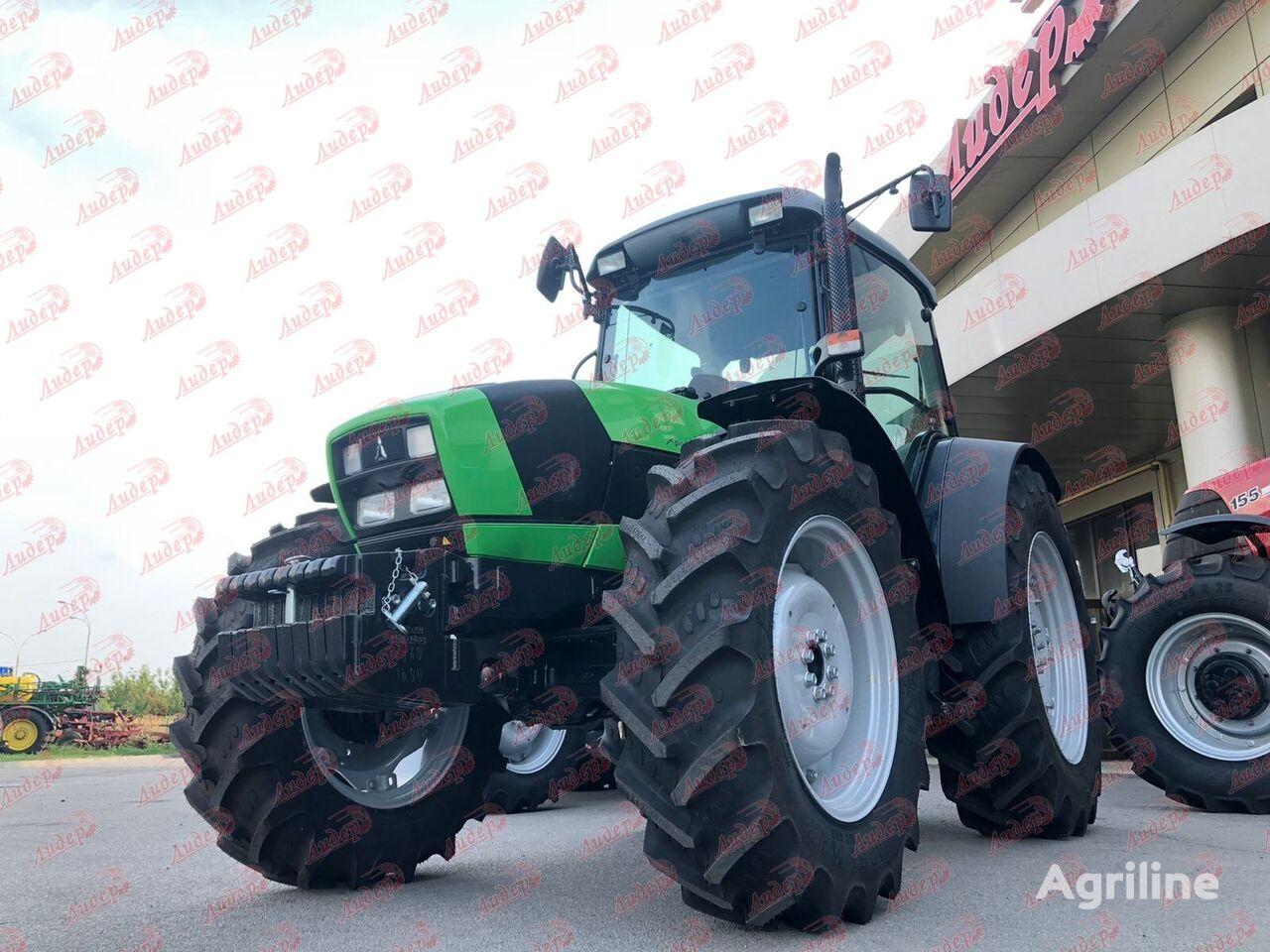 DEUTZ-FAHR 115G tractor de ruedas nuevo