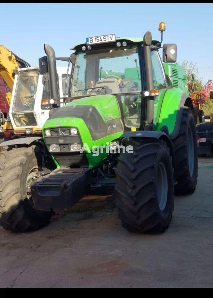 DEUTZ-FAHR 6150 tractor de ruedas