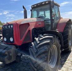 MASSEY FERGUSON 8480 tractor de ruedas