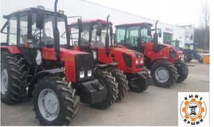 MTZ 1025 tractor de ruedas