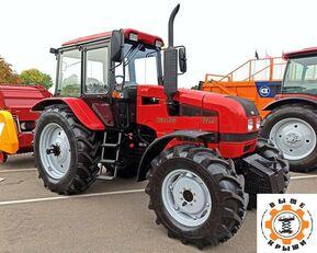 MTZ 1221 tractor de ruedas nuevo