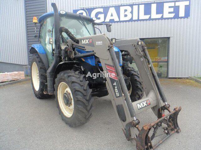 NEW HOLLAND T6140 tractor de ruedas
