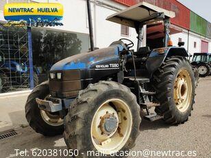 NEW HOLLAND TS 90 tractor de ruedas