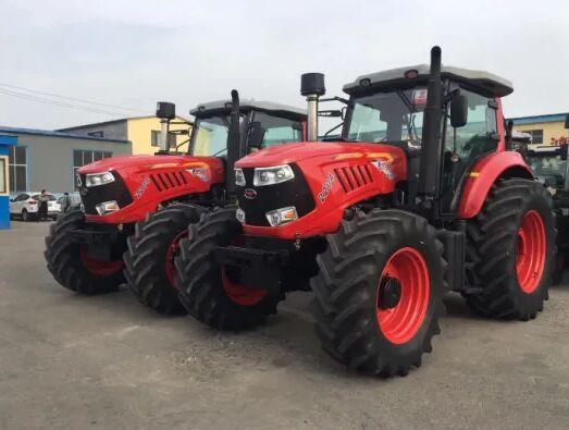 TAIHONG tractor de ruedas nuevo