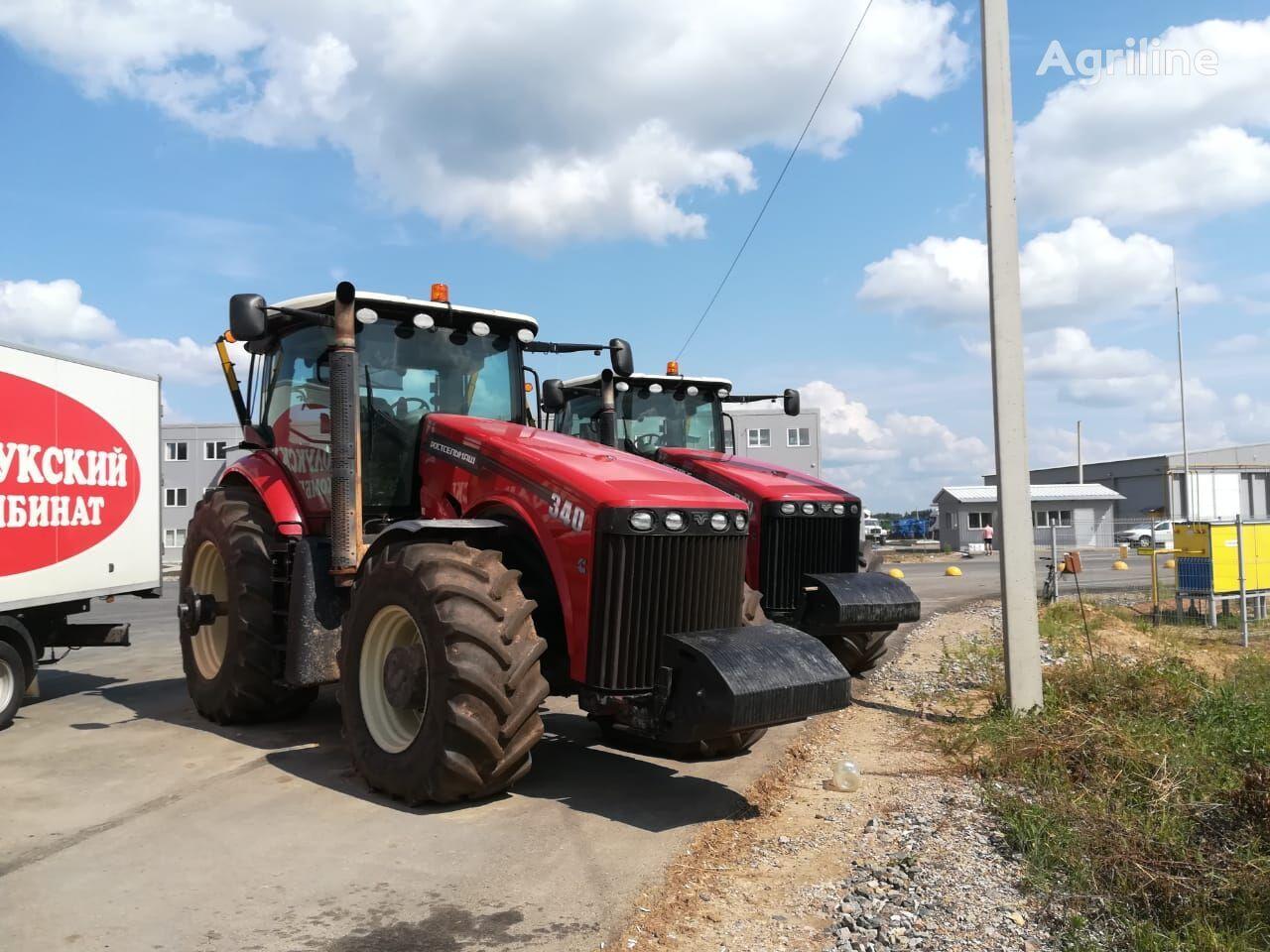 VERSATILE 340 tractor de ruedas