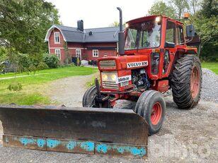 VOLVO BM T 500 tractor de ruedas