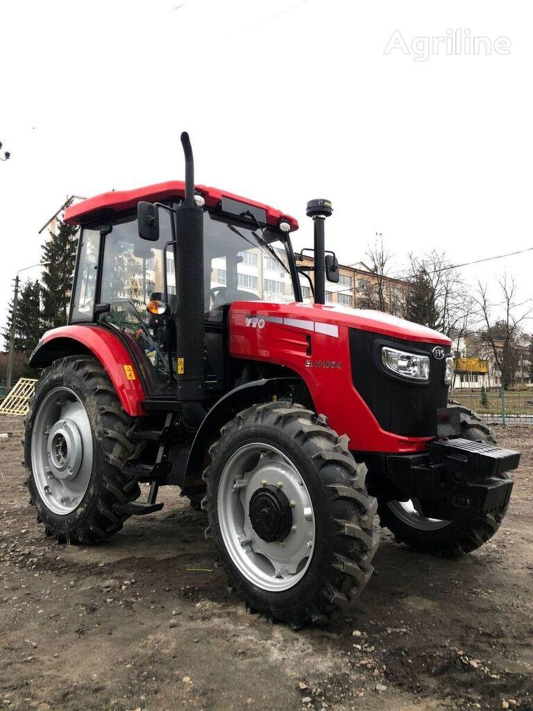 YTO NLX 1054 BASIC tractor de ruedas nuevo