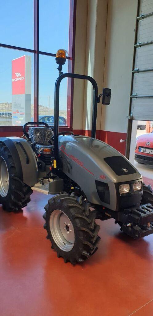 AGRIFARM 550 DT tractor de ruedas nuevo
