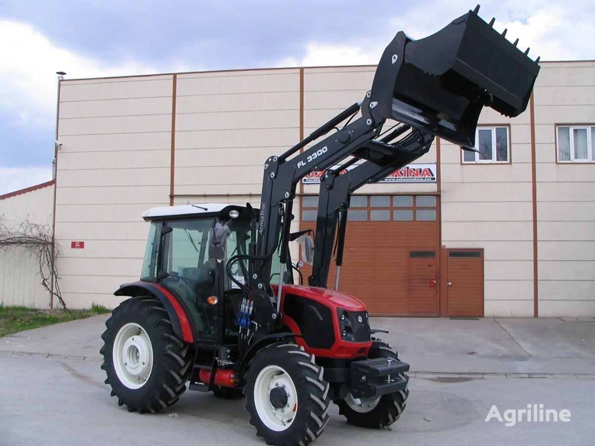 ARMATRAC 1054e+ tractor de ruedas nuevo