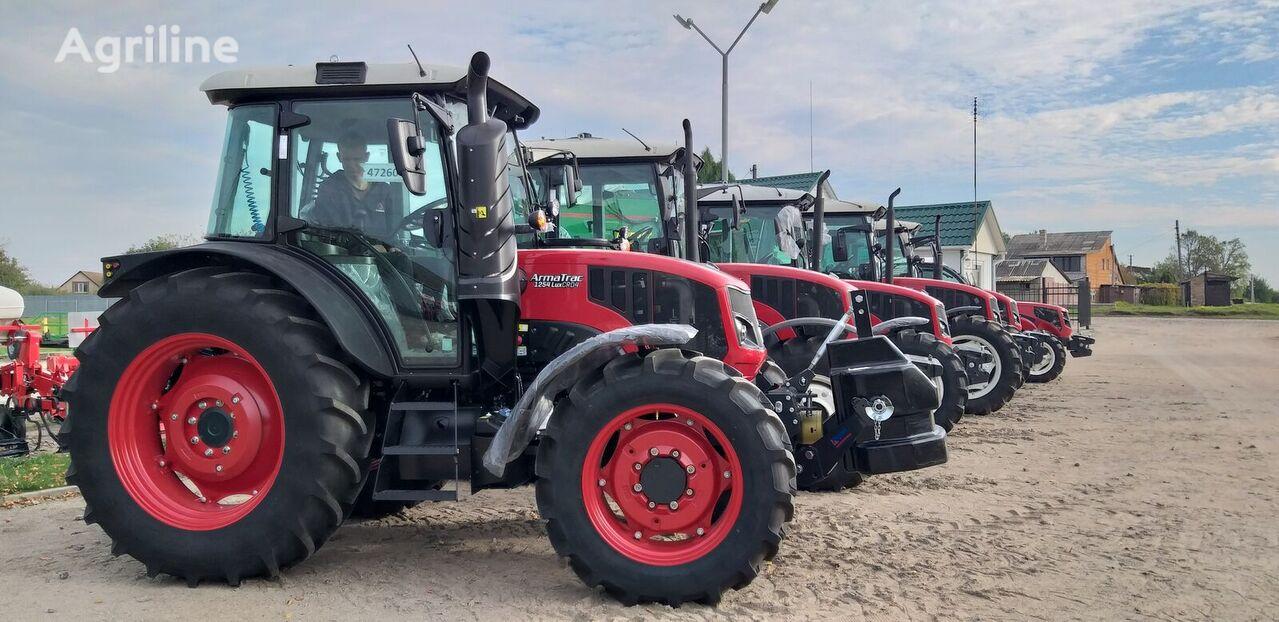 ARMATRAC 1254 CRD4 tractor de ruedas nuevo
