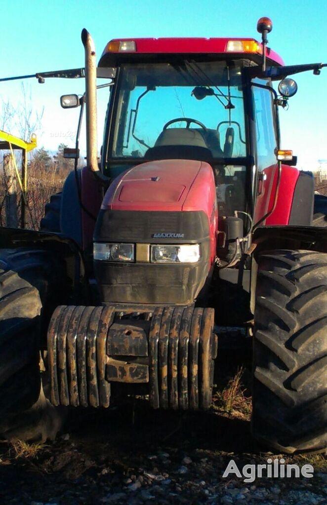 CASE IH MXM 155 tractor de ruedas