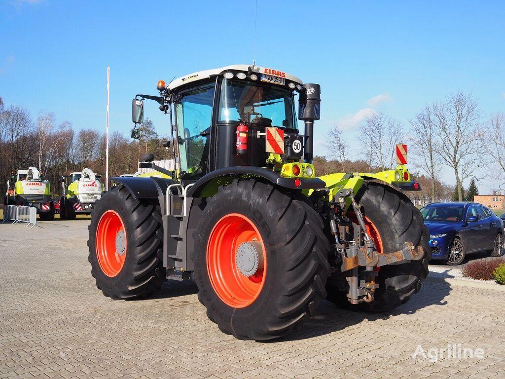 CLAAS 3800 TRAC tractor de ruedas