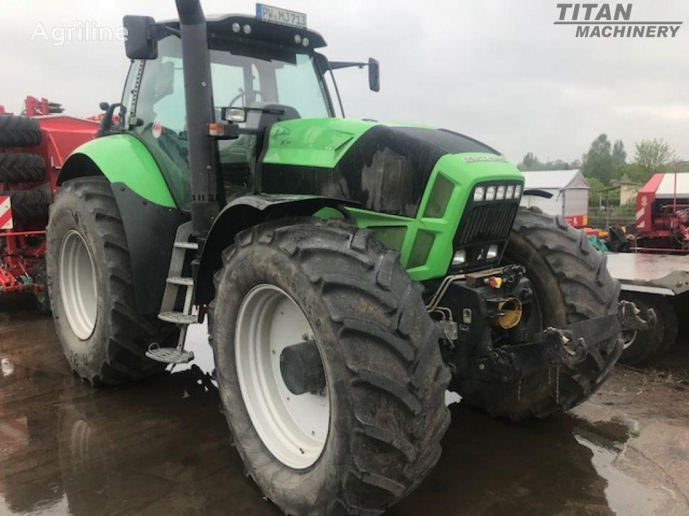 DEUTZ-FAHR X 720 B tractor de ruedas