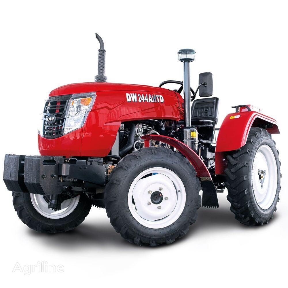 DW 244AHTD tractor de ruedas nuevo