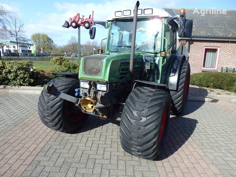 FENDT 209 s tractor de ruedas