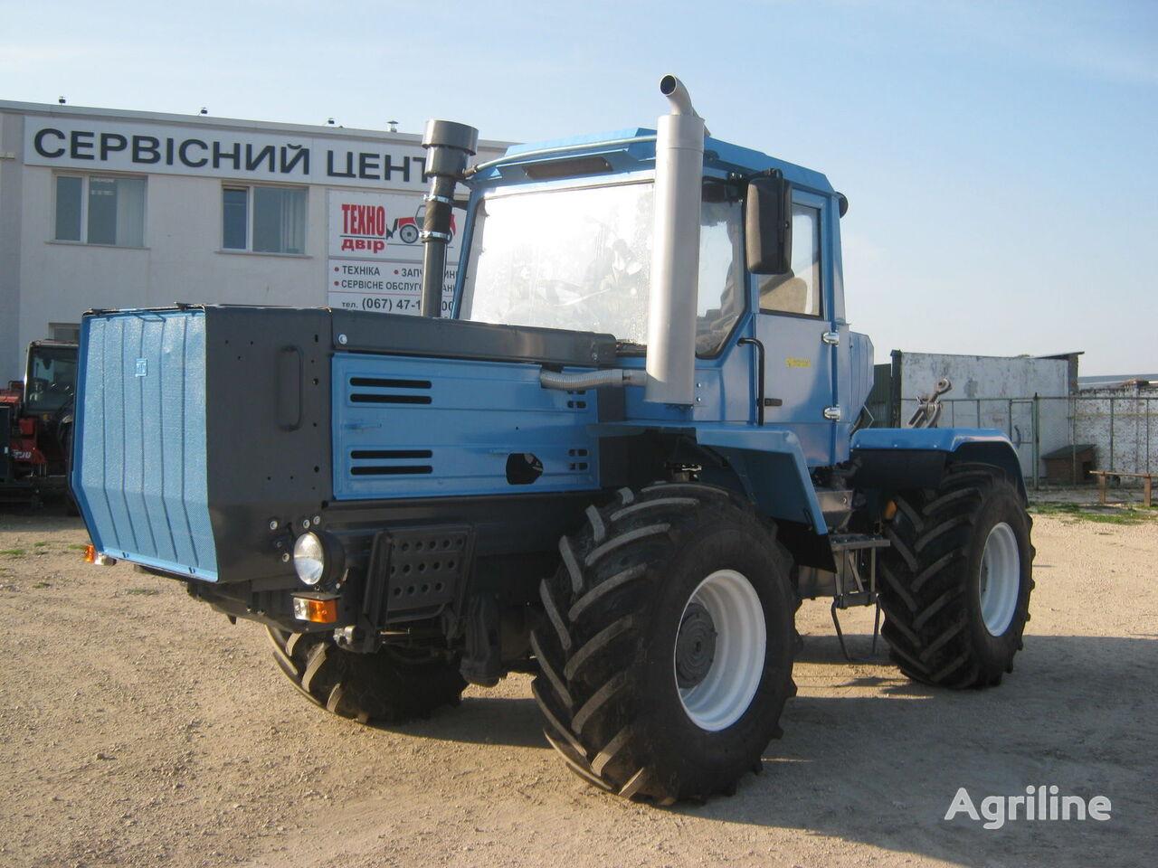HTZ T-150 VIDNOVLENIY tractor de ruedas