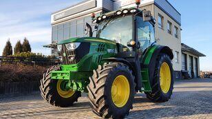 JOHN DEERE 6125R tractor de ruedas