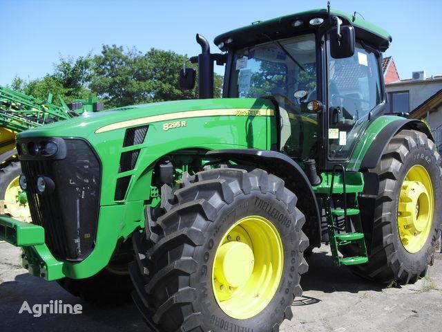 JOHN DEERE 8295R tractor de ruedas nuevo