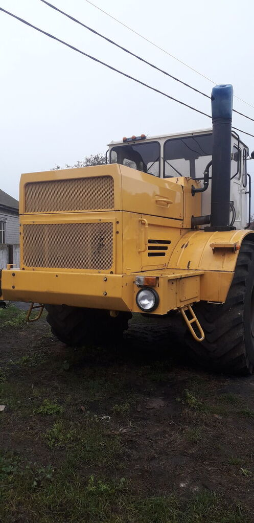KIROVETS tractor de ruedas nuevo