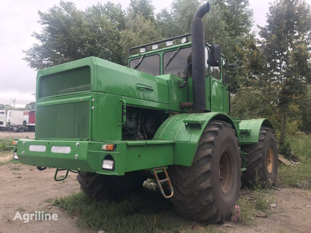KIROVETS K 701 tractor de ruedas