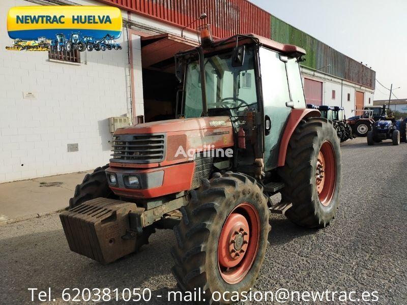 KUBOTA ME 9000 tractor de ruedas
