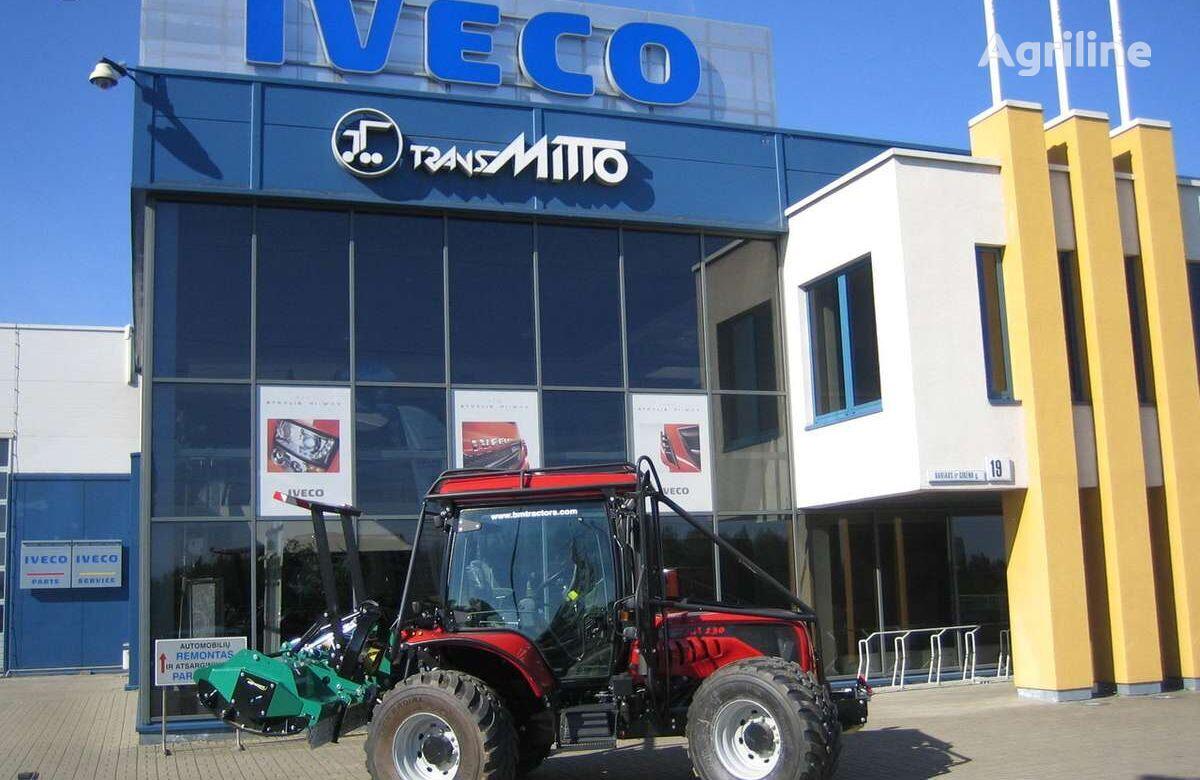Kita- Better 130, tractors tractor de ruedas nuevo