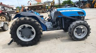 LANDINI REX 70F tractor de ruedas