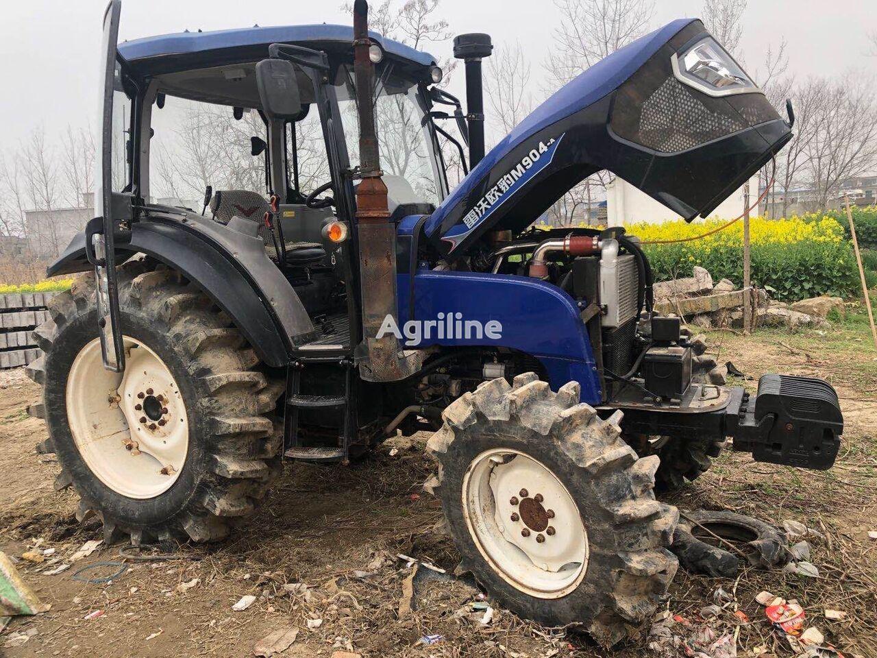 LOVOL 904ME  90HP tractor de ruedas