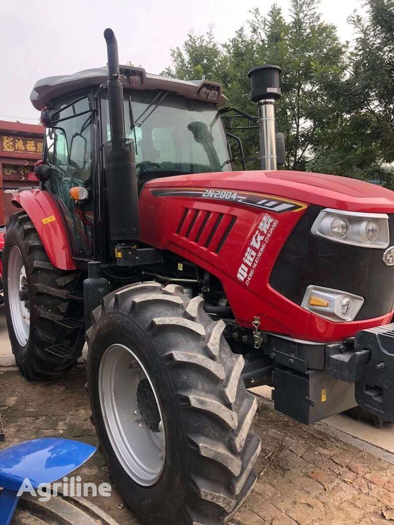 LUZHONG ZN2004 tractor de ruedas nuevo