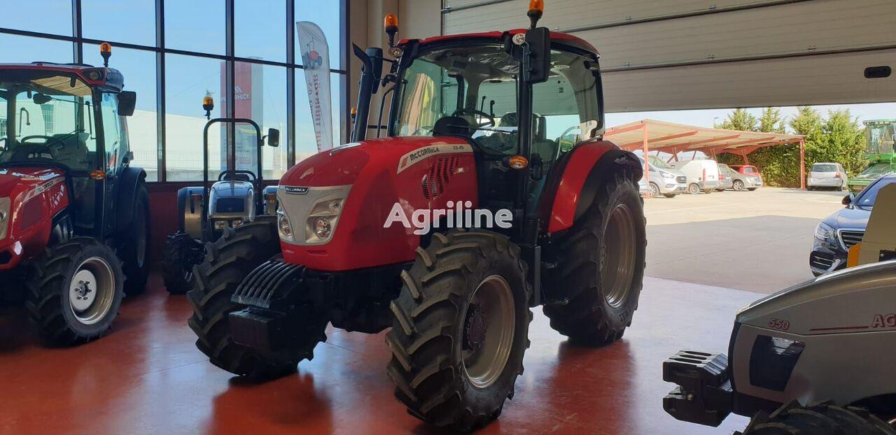 MCCORMICK X5.45 tractor de ruedas nuevo