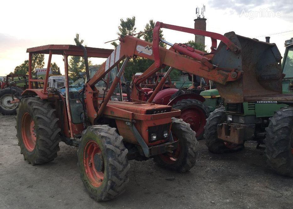 SAME Corsaro 80 tractor de ruedas
