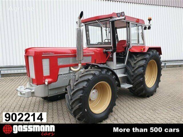 SUPER WALTER  2000 TVL tractor de ruedas