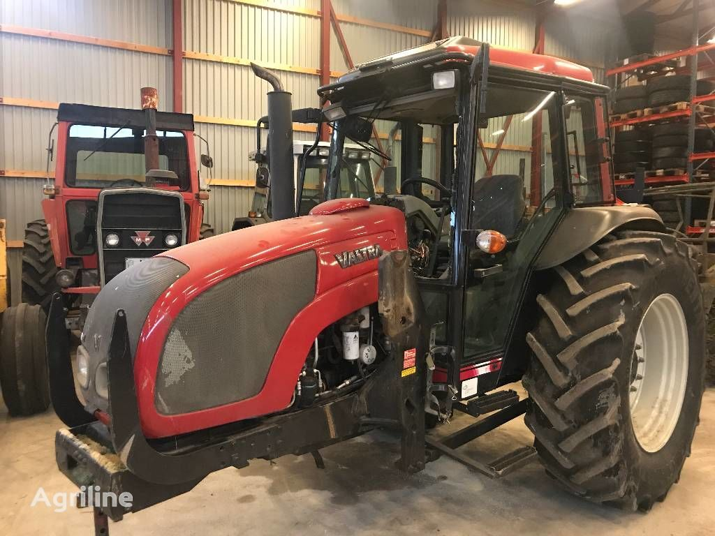 tractor de ruedas VALMET A82 Dismantled for spare parts