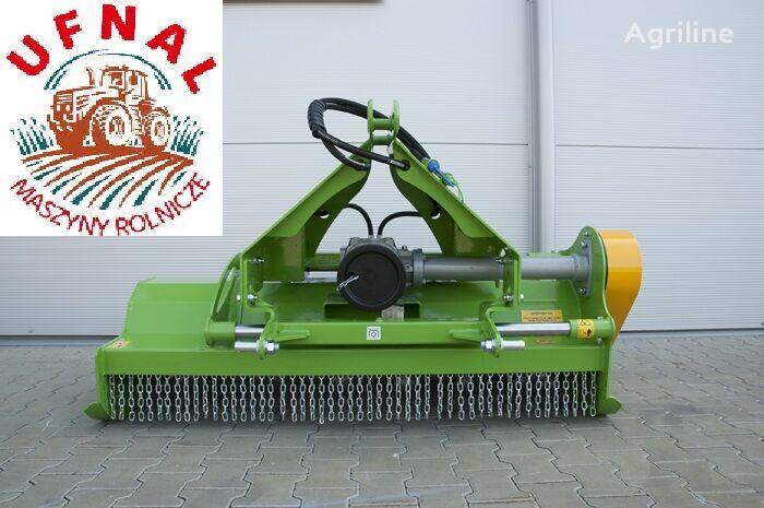 BOMET Kosiarka bijakowa 1,2m Indus / Flail mower trituradora desbrozadora nueva