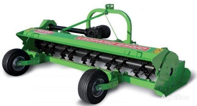 TALEX LEOPARD 280  2,8m. (Polsha) trituradora desbrozadora nueva