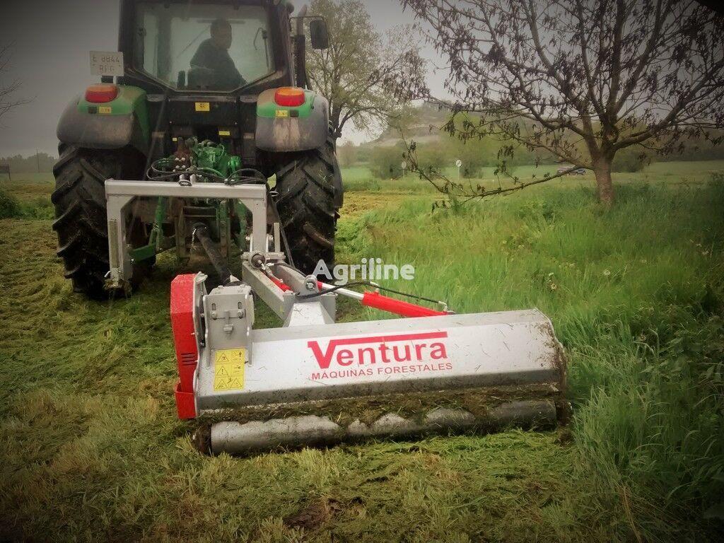 Ventura TRINR - TURIA - Trinchadora lateral (Grupo interior) trituradora desbrozadora