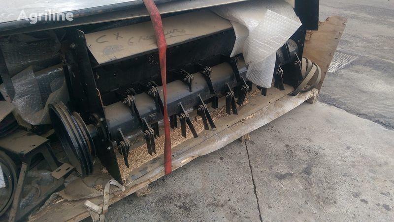 trituradora para tractor