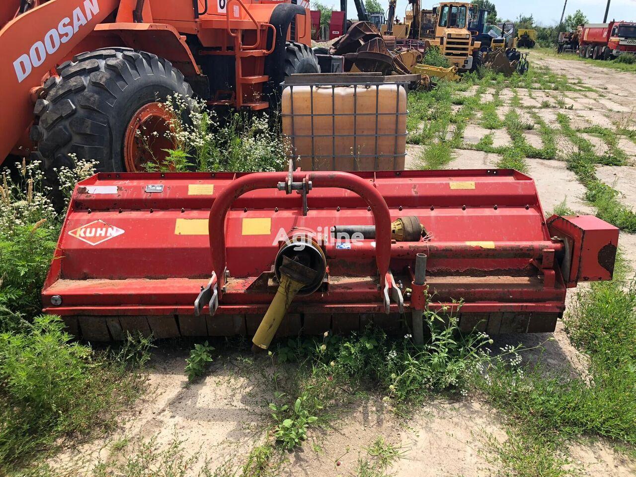 KUHN BNG 270 trituradora para tractor