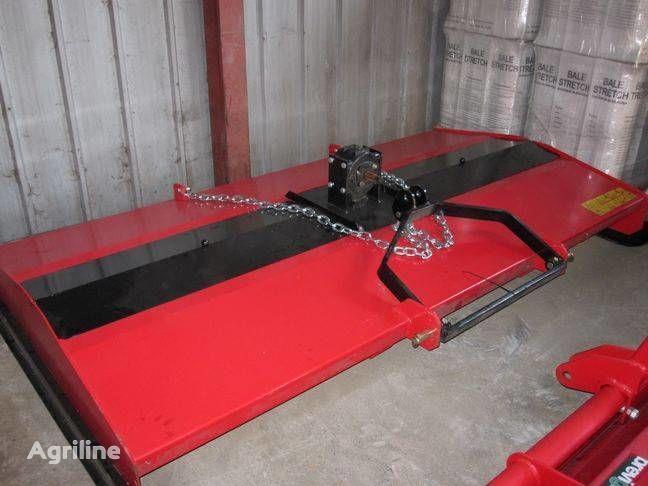 Goodland 300 trituradora para tractor