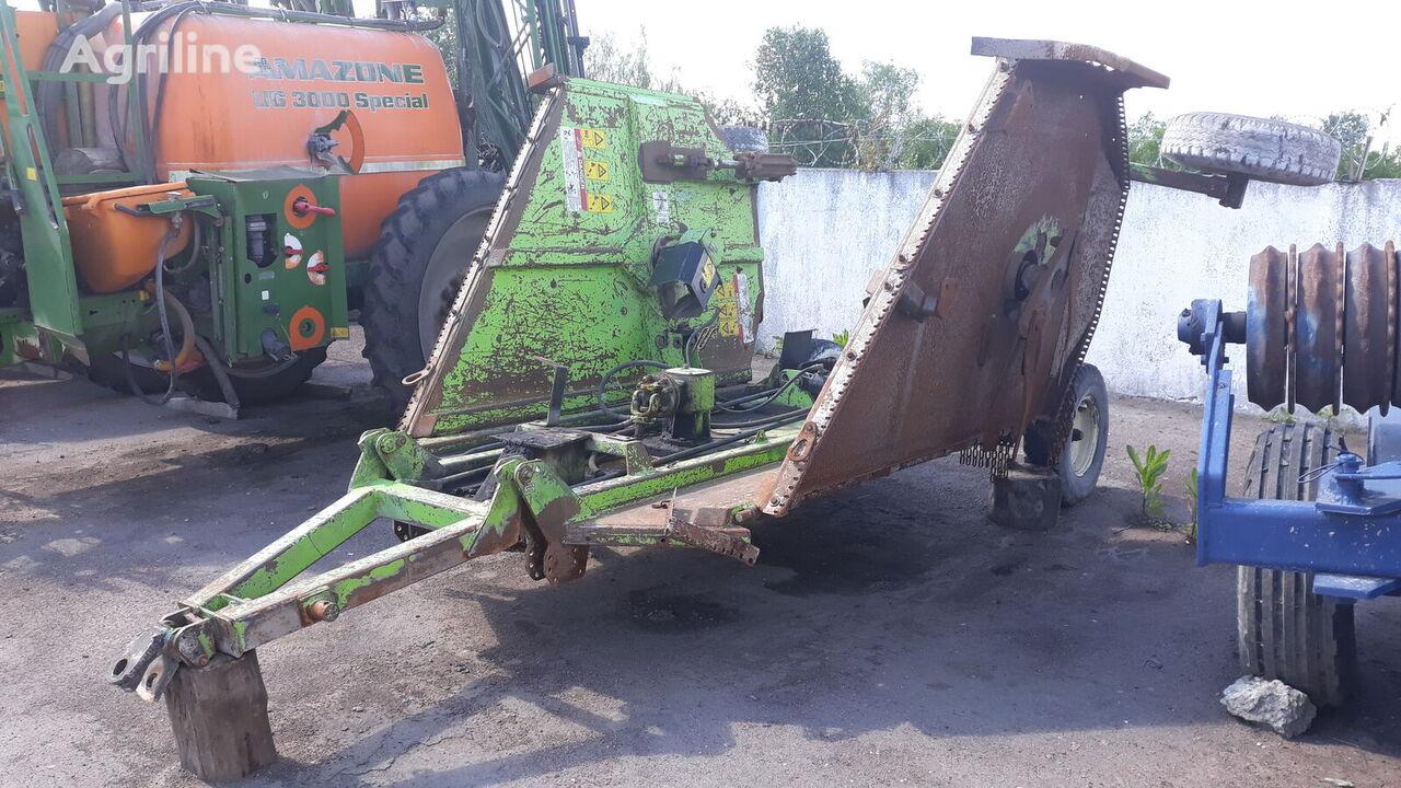 SCHULTE s150 trituradora para tractor