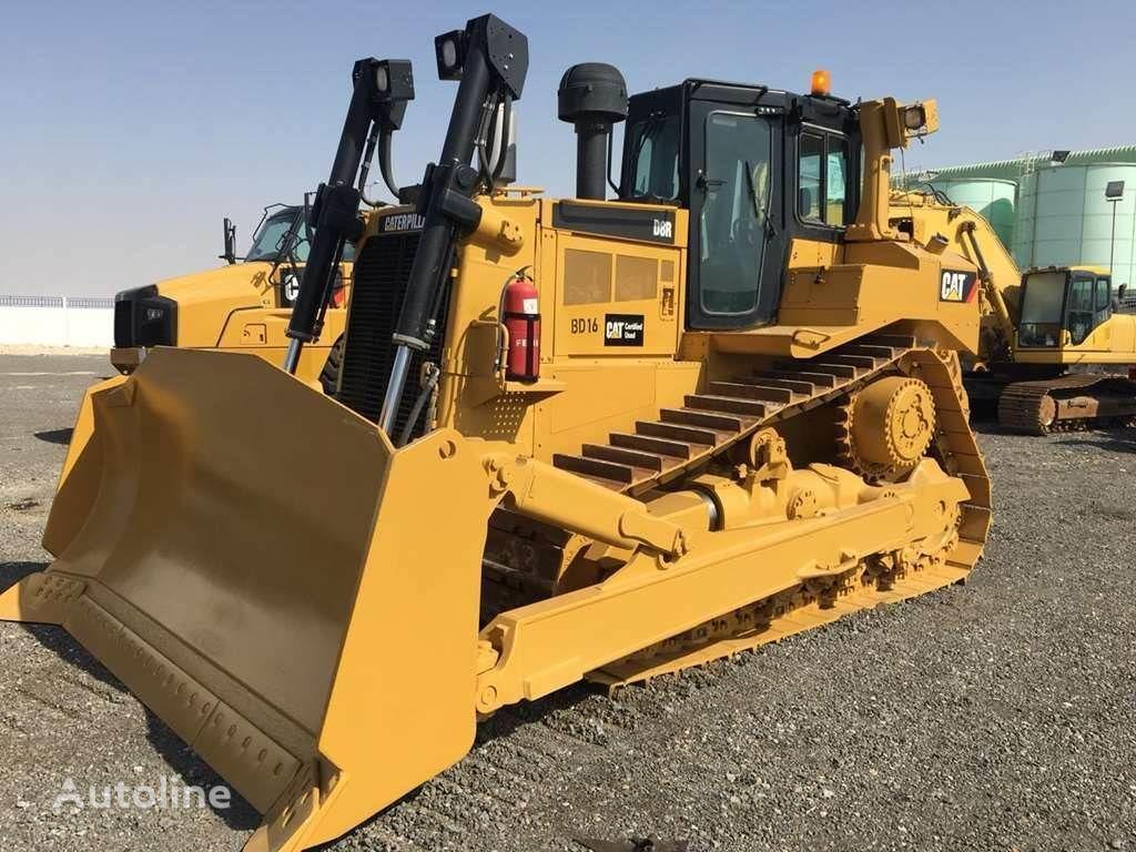 CATERPILLAR D 8 R ,LRC 2013 bulldozer