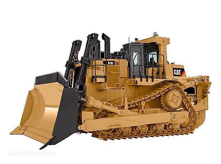 CATERPILLAR D10T, 2008, 7500h! bulldozer