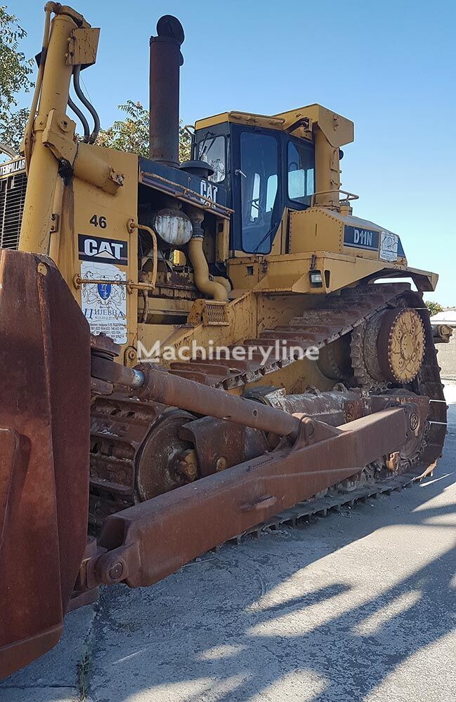 CATERPILLAR D11N bulldozer