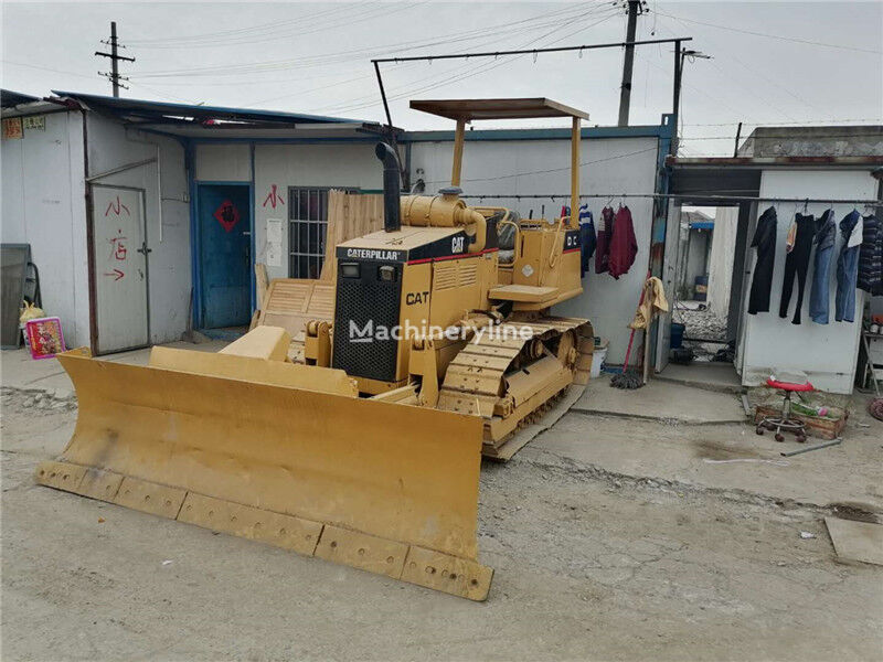 CATERPILLAR D4C  bulldozer