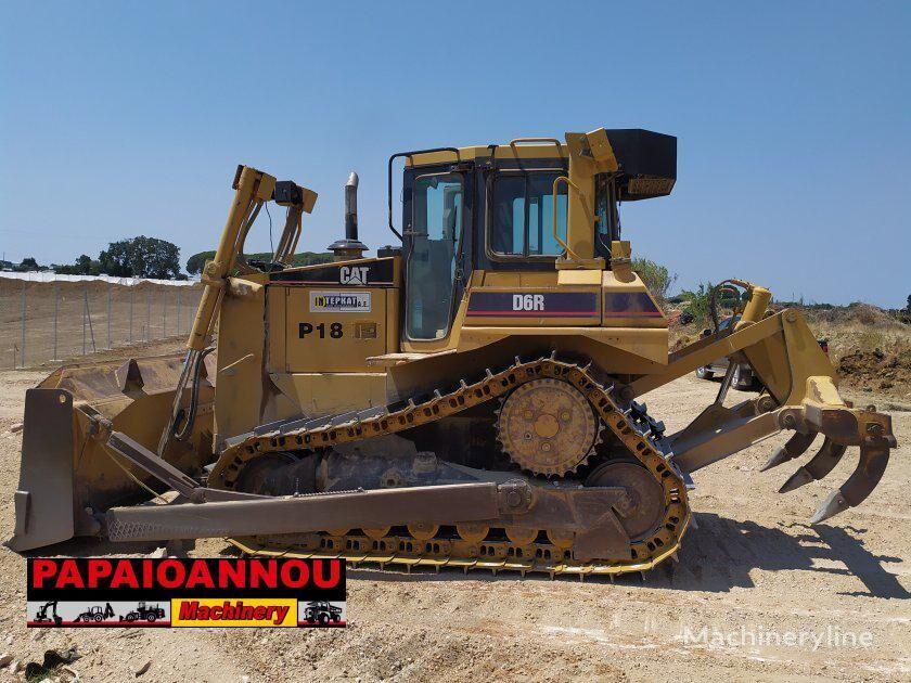 CATERPILLAR D6 R II DS bulldozer
