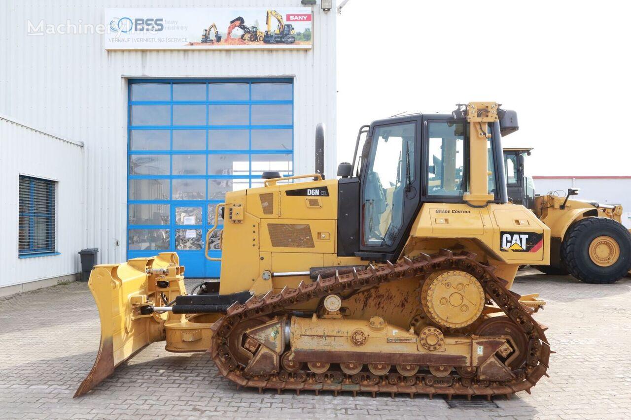 CATERPILLAR D6N XL mit nur 490 Betriebsstunden und !!!EPA!!!  bulldozer
