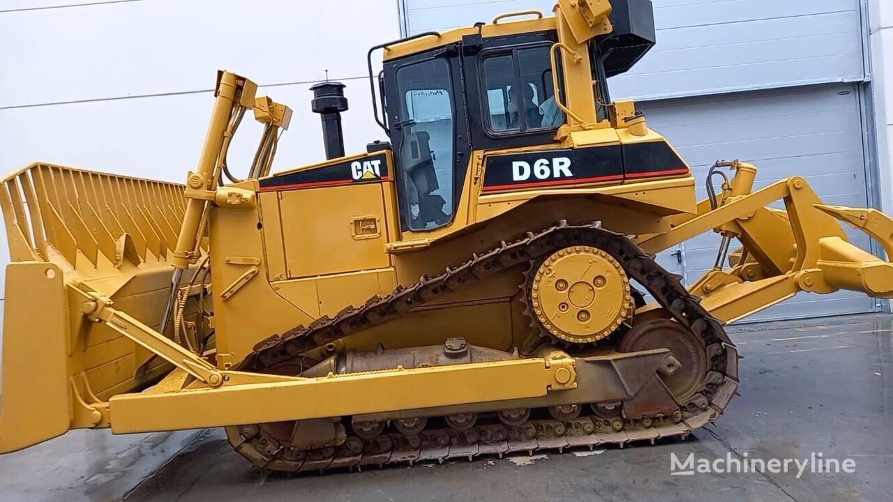 CATERPILLAR D6R II bulldozer